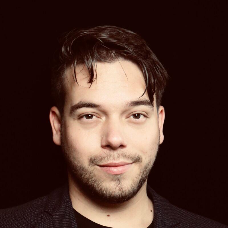 Benjamin Bargetzi